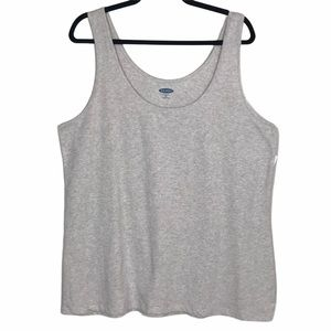 Old Navy First Layer Tank Top